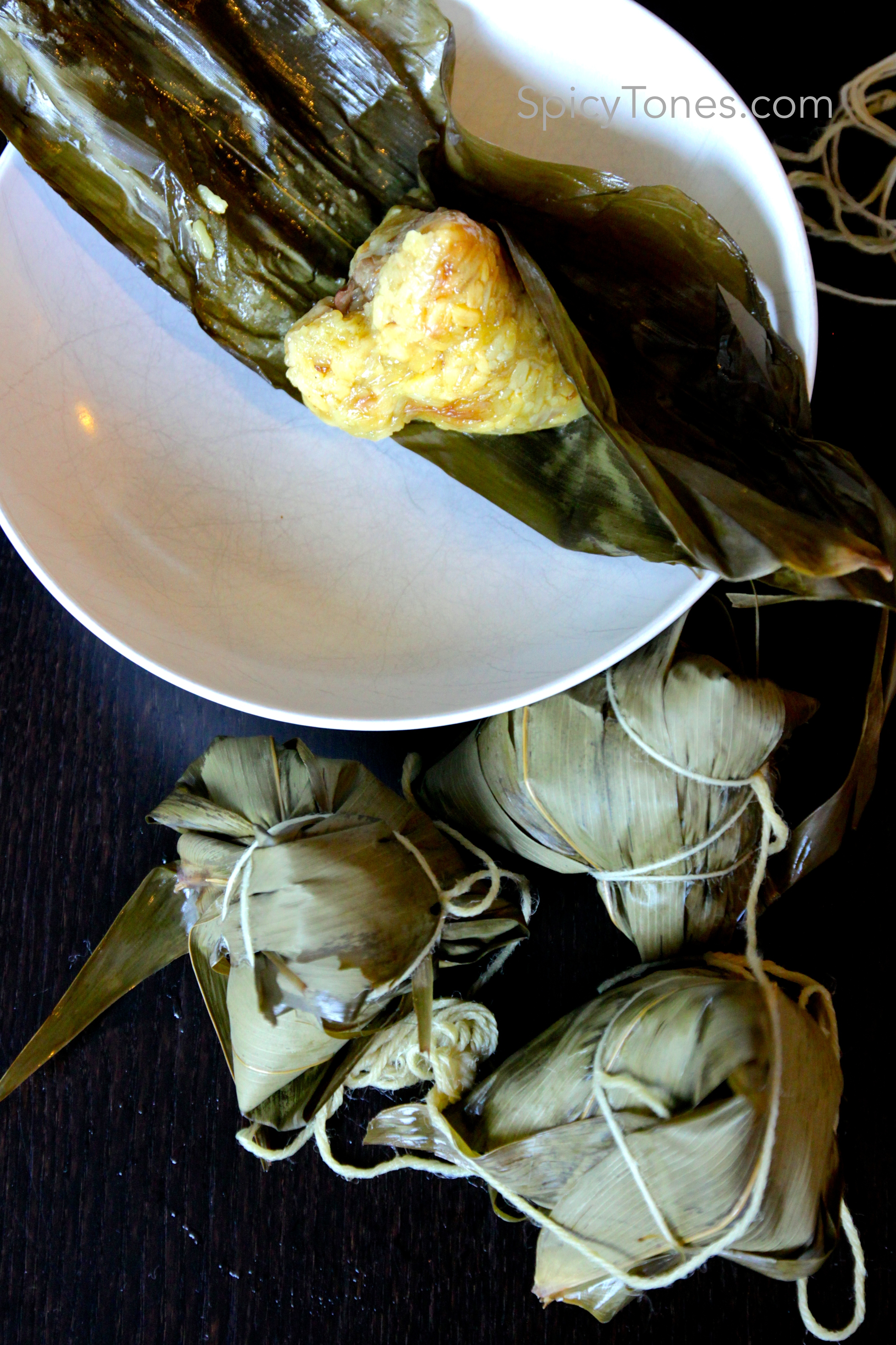 Img Glutinous Rice Dumpling Festival